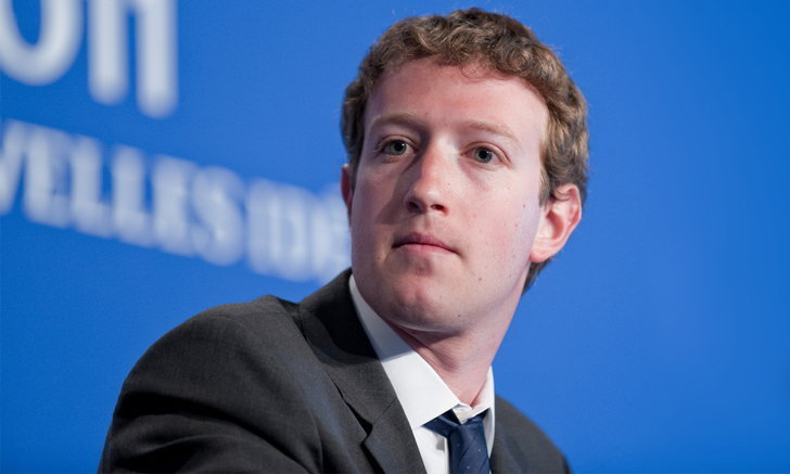 Mark Zuckerberg เผยเขาเลือกใช้มือถือ Samsung มานานหลายปีแล้ว และชวนผู้บริหารมาใช้ Android