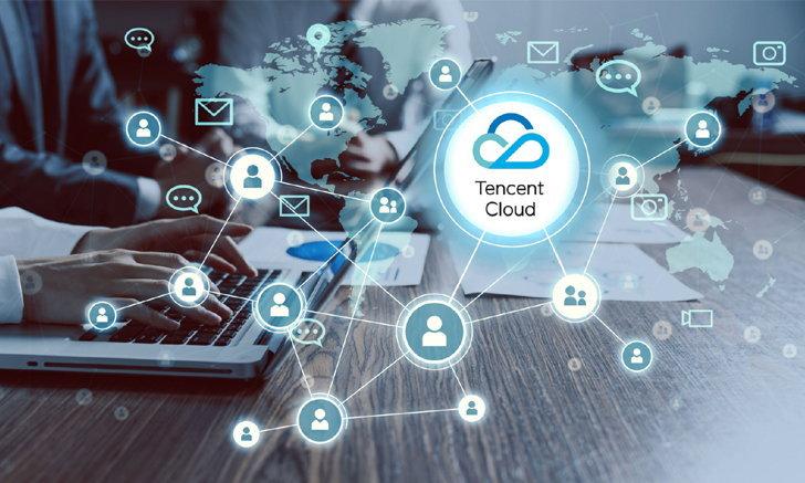 "Tencent Cloud sends a ""Free Credit"" package that gives Tencent Cloud Credit free $ 1,000. AHR0cHM6Ly9zLmlzYW5vb2suY29tL2hpLzAvdWQvMzAyLzE1MTI0MDEvMy5qcGc="