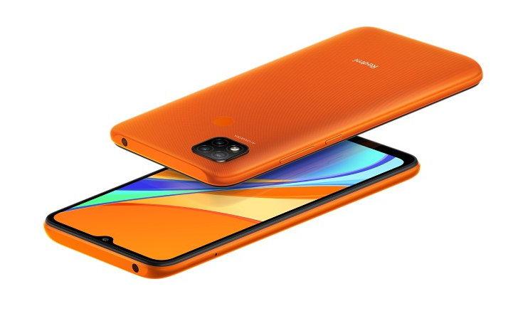เสียวหมี่ พร้อมส่งสมาร์ทโฟนระดับเริ่มต้น Redmi 9C วางจำหน่ายพร้อมกันวันนี้