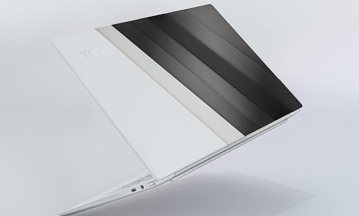 Lenovo เปิดตัว Yoga Slim 7i Carbon คอมพิวเตอร์ที่บางเบา แต่แรงรุ่นล่าสุด