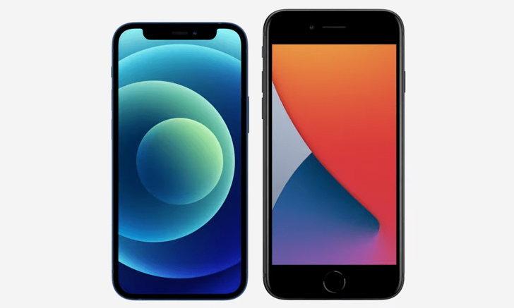 ตัดต้นทุน Apple แอบลดแบตเตอรี่ iPhone 12 เหลือ 2,815 mAh