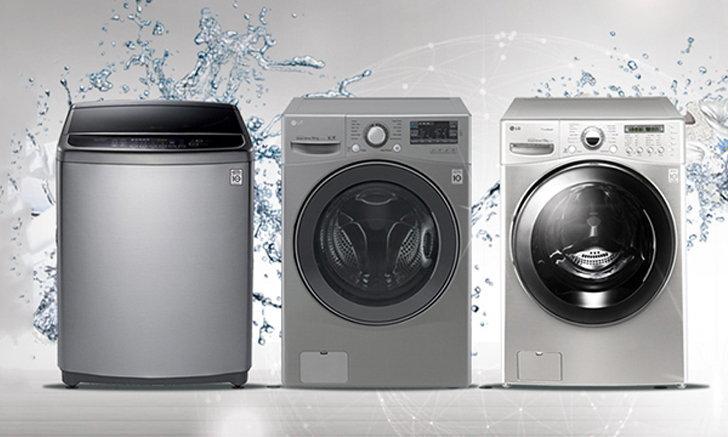 เคล็ดลับการใช้เครื่องอบผ้าอย่างมีประสิทธิภาพ เพื่อเสื้อผ้าแห้งสะอาดและนุ่มฟู แม้ในฤดูฝน