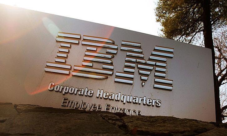 IBM เตรียมขยายงานสู่ธุรกิจคลาวด์