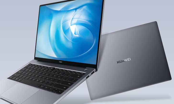 หัวเว่ย ประกาศความสำเร็จ คิวรับ HUAWEI MateBook 14 ล้นหลาม