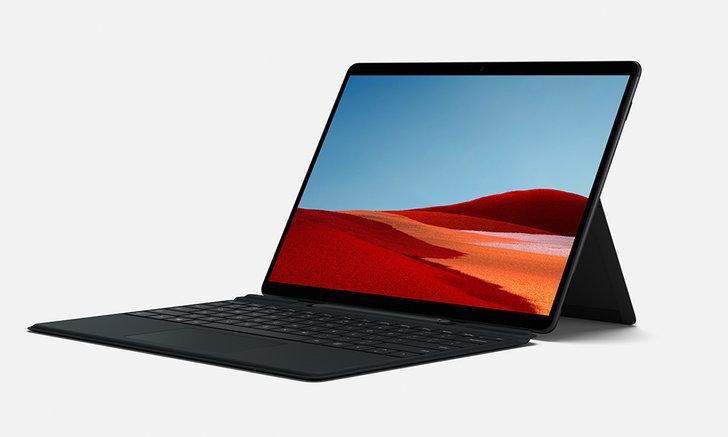 Microsoft ประเทศไทยประกาศวางจำหน่าย Surface Pro X ใหม่ ในประเทศไทยแล้ว