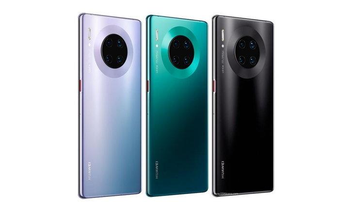 Huawei Mate 30E Pro เปิดตัวแบบเงียบๆ พร้อมกับเปลี่ยนขุมพลังใหม่ Kirin 990E ที่ปรับปรุงใหม่