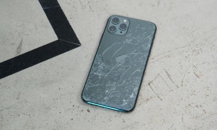 [คลิป] iPhone 12 vs ความสูง 3 เมตร จะรอดหรือไม่ กับ Ceramic Shield ที่เคลมว่าทนนักหนา