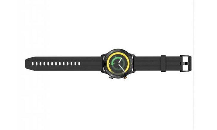 เผยภาพแรกของ Realme Watch S สมาร์ทวอช จอกลมพร้อมกับฟีเจอร์ ก่อนเปิดตัว 2 พฤศจิกายนนี้