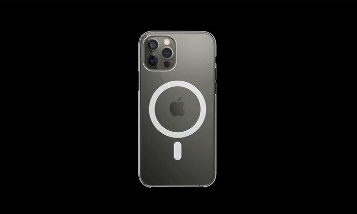 พบอีกข้อจำกัดของ MagSafe หากอยากชาร์จไฟได้กำลัง 15W ต้องใช้ร่วมกับที่ชาร์จ 20W ของ Apple เท่านั้น