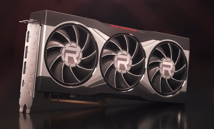 AMD เปิดตัว Radeon RX6000 Series กราฟิกการ์ดเพื่อคอเล่นเกม โดยเฉพาะ
