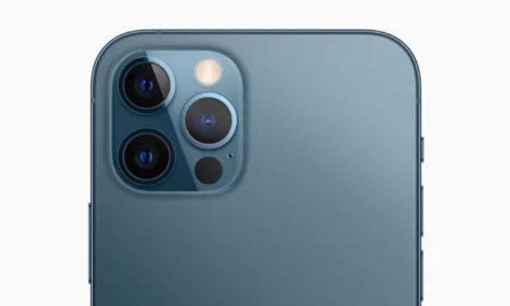 นักวิเคราะห์เริ่มคาดการณ์ถึง iPhone 13 แล้ว : ภายหลัง iPhone 12 เพิ่งเปิดตัวไปไม่นาน