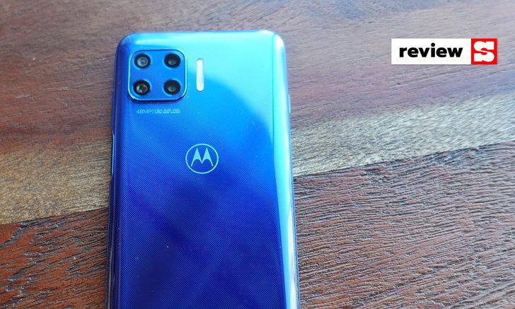 รีวิว Motorola G 5G Plus มือถือ 5G ที่ครบทั้งจอกว้าง กล้องสวย แบตฯอึด ในราคาที่ใช้สุดๆ