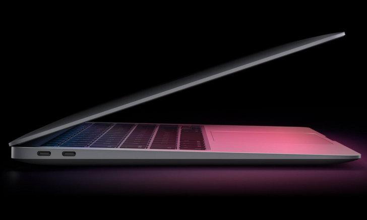Apple เปิดตัว MacBook Air โน้ตบุ๊คที่บางและเบาที่สุด พร้อมพลังหนักๆ