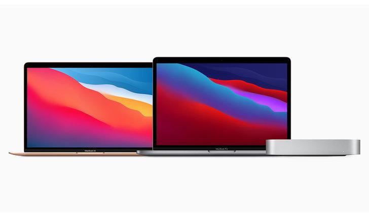 Apple พร้อมปล่อย macOS Big Sur ในวันที่ 12 พฤศจิกายน นี้