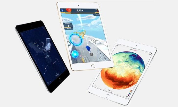 โอมจงมา! Apple อาจเปิดตัว iPad mini ดีไซน์ใหม่ จอ 8.5 นิ้วพร้อม Apple A14 และ USB-C ต้นปีหน้า
