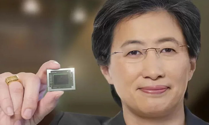 ลือ AMD กำลังพัฒนาชิป ARM สู้ Apple M1 อยู่ อาจเปิดตัวเดือนหน้านี้