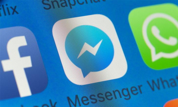 เผยปัญหา Facebook Messenger ล่ม ใช้งานไม่ได้เกิดจากไฟดับครั้งใหญ่