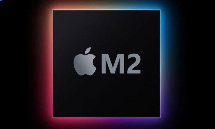 ชิป Apple M2 อาจเปิดตัวใน iMac รุ่นใหม่ ช่วงครึ่งหลังปี 2021