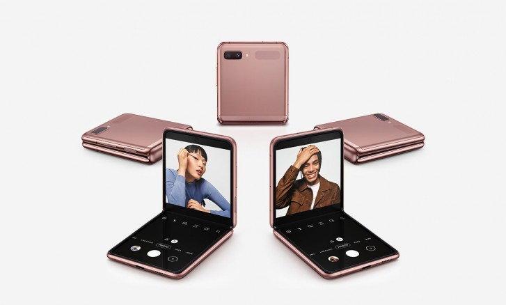 ลือ Samsung Galaxy Z Flip3 จะมาพร้อมกับจอลื่น 120Hz และเป็นแบบ ขอบชิด