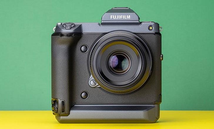 เปิดตัว Fujifilm GFX 100 IR กล้องมีเดียมฟอร์แมตรุ่นพิเศษ สำหรับถ่ายภาพ infrared