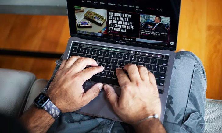 ลือ! Apple จะย้ายการผลิต iPad และ MacBook บางส่วนจากจีนไปยังเวียดนาม