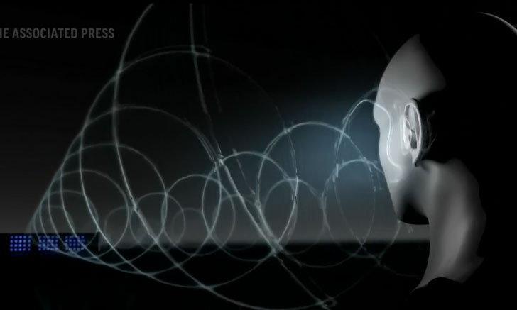 อุปกรณ์ชนิดใหม่ฟังเพลงได้โดยไม่ต้องพึ่งหูฟัง