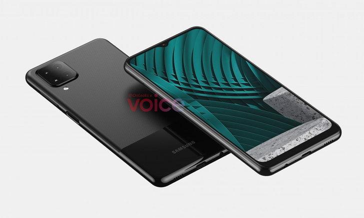 พบมือถือ Samsung Galaxy M12 รุ่นเล็กตัวใหม่คาดว่าขายออนไลน์เหมือนเดิม