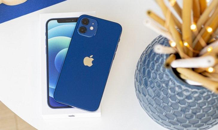 นักวิเคราะห์ชี้! iPhone 13 จะรองรับการเชื่อมต่อ Wi-Fi 6E ที่รวดเร็วมากยิ่งขึ้น
