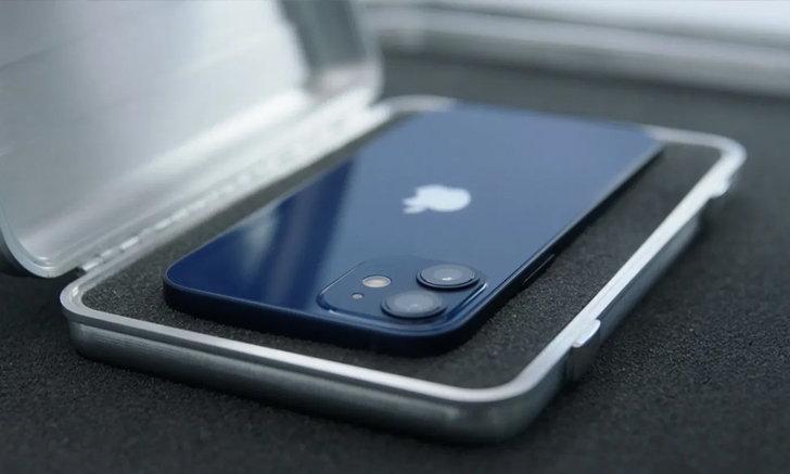 iPhone 12 เป็นรุ่นที่ขายดีที่สุด แต่ iPhone 12 mini กลับไม่ปังเลยซะงั้น