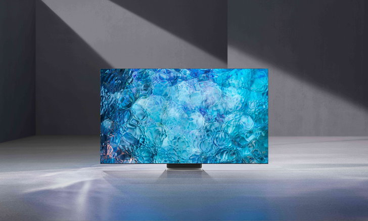 Samsung เปิดตัว ทีวี MICRO LED ขนาด 110 นิ้วในงาน CES 2021