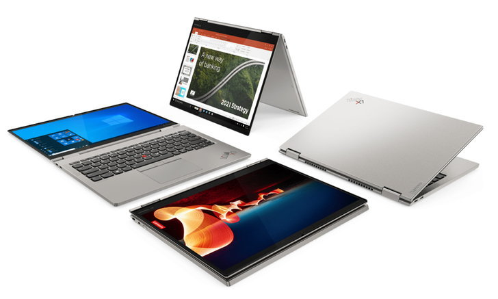เปิดตัว Lenovo ThinkPad X1 Yoga Gen 6 คอมพิวเตอร์พับได้กับสเปกที่เปลี่ยนแปลงจากเดิม