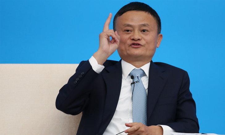 รัฐบาลจีนอาจเข้าควบคุม Alibaba และ Ant Group ของ แจ็ก หม่า