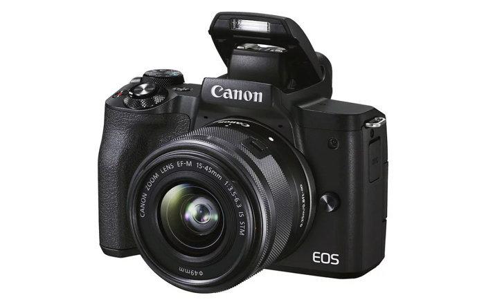 ลือ! ปี 2021 อาจจะเป็นปีสุดท้ายของไลน์กล้องมิเรอร์เลส Canon EOS M