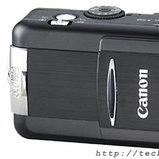 Canon PowerShot S50