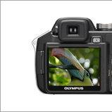 Olympus SP560UZ