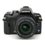 Olympus E-410 + Lens Zuiko 14-42MM