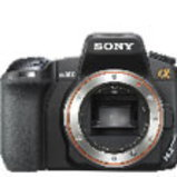 SONY DSLR-A350 Specification