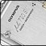 Olympus mju 720SW รับสงกรานต์