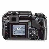 Olympus E-300 Digital SLR