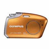 Olympus &micro__SMCL__-mini