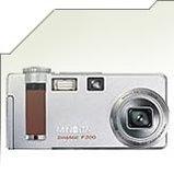 Minolta DiMAGE F200