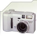 Minolta DiMAGE S414
