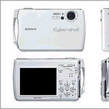Sony DSC-T11
