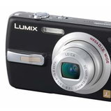 Panasonic Lumix DMC FX7