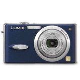 Panasonic Lumix DMC-FX8