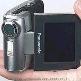 Panasonic SV-AV20