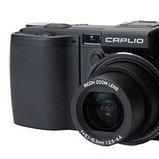 รีวิว Ricoh Caplio GX100