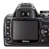 รีวิวกล้อง NIKON D60