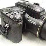 Nikon COOLPIX 8700 กล้องทันสมัย หัวใจโต๊ โต