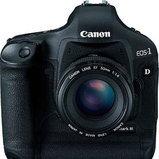 รีวิว Canon EOS 1D Mark III